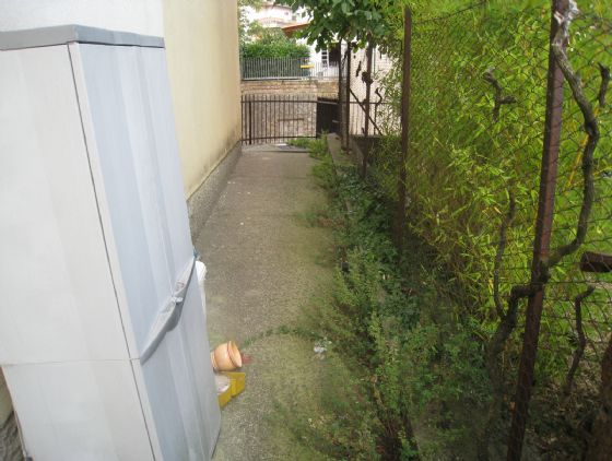 SPAZIO ESTERNO - Rif. A20