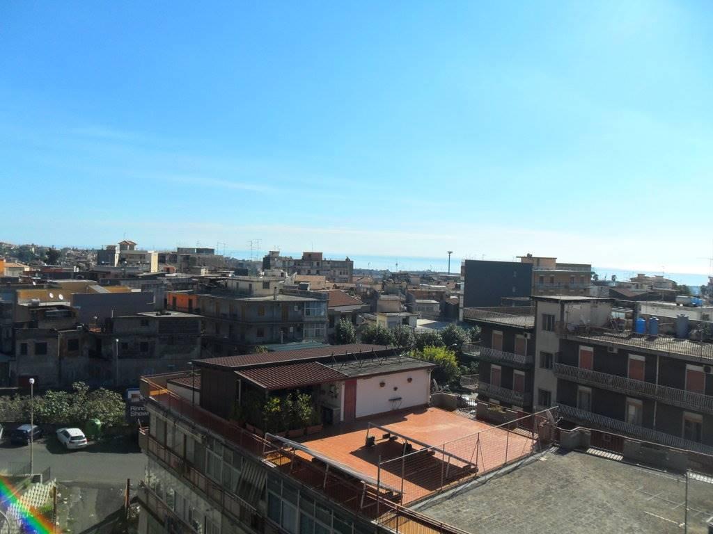 Veduta da balcone - Rif. FV168