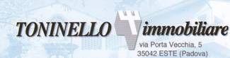 >Toninello Immobiliare sas di De Vettori Loretta