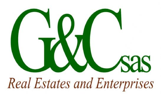 >G&C real estates and enterprises sas di Cianfarini Caterina Maria
