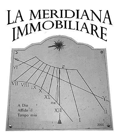 >La Meridiana Immobiliare