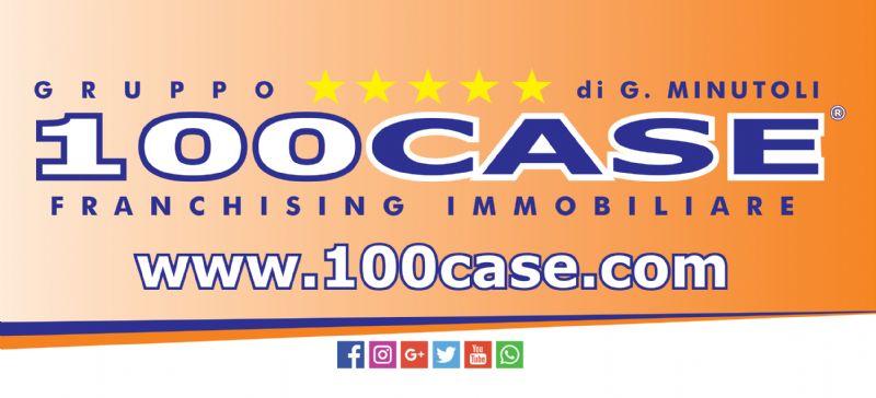 Gruppo 100CASE Ag. di G. Minutoli