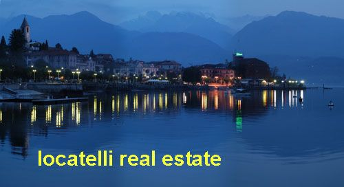 >AGENZIA IMMOBILIARE LOCATELLI SAS DI OTTAVIO LOCATELLI & C