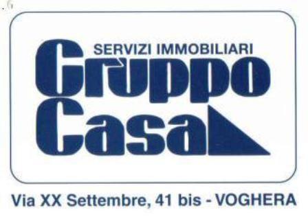 GRUPPO CASA VOGHERA SAS DI MICHELA CARAZZINA & C