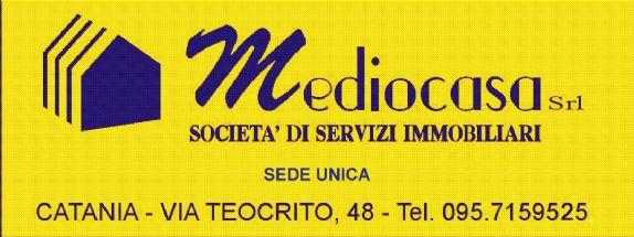 >MEDIOCASA  S.R.L.
