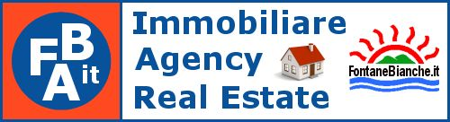 >FBA Agenzia Immobiliare Siracusa FontaneBianche.it - Real Estate Agency