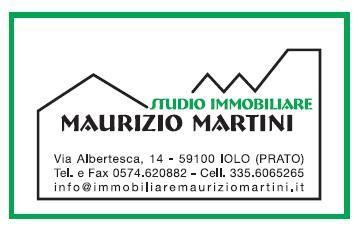 >Studio immobiliare Maurizio Martini