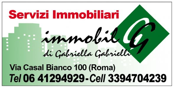 IMMOBIL GG DI GABRIELLI GABRIELLA