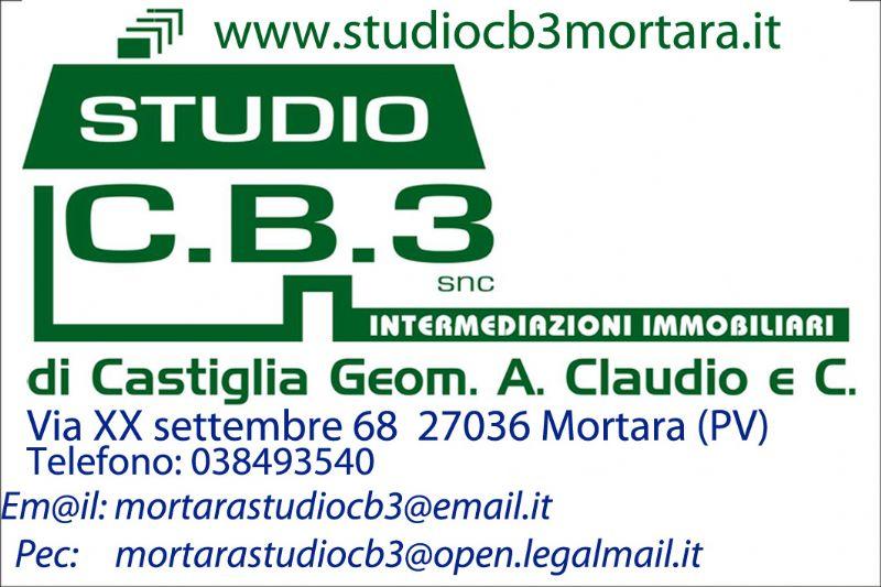 >STUDIO C.B.3 SNC INTERMEDIAZIONI IMMOBILIARI