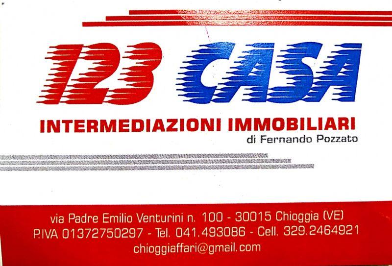 >123 Casa - Intermediazioni Immobiliari di Fernando Pozzato