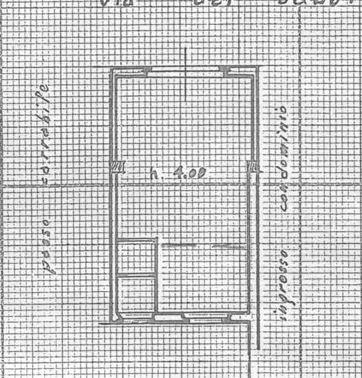 Immobile Commerciale in affitto a Grosseto, 1 locali, zona Località: REGIONI, prezzo € 450 | Cambio Casa.it