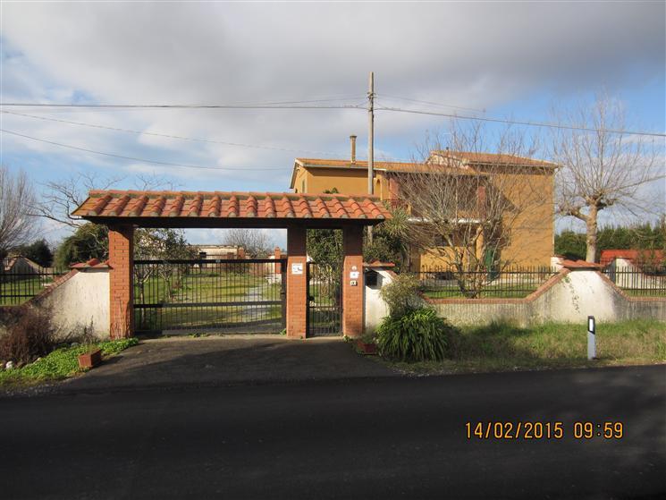 Rustico / Casale in vendita a Orbetello, 5 locali, zona Zona: Albinia, prezzo € 550.000 | CambioCasa.it