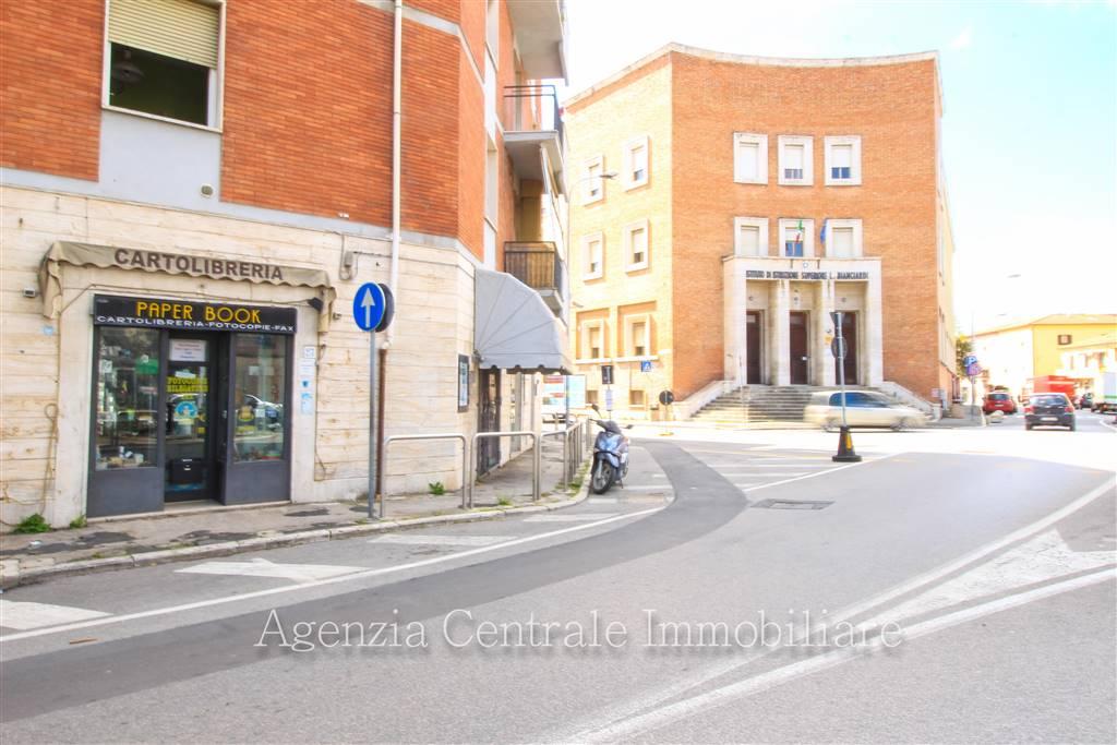 Attività commerciale Bilocale in Affitto a Grosseto