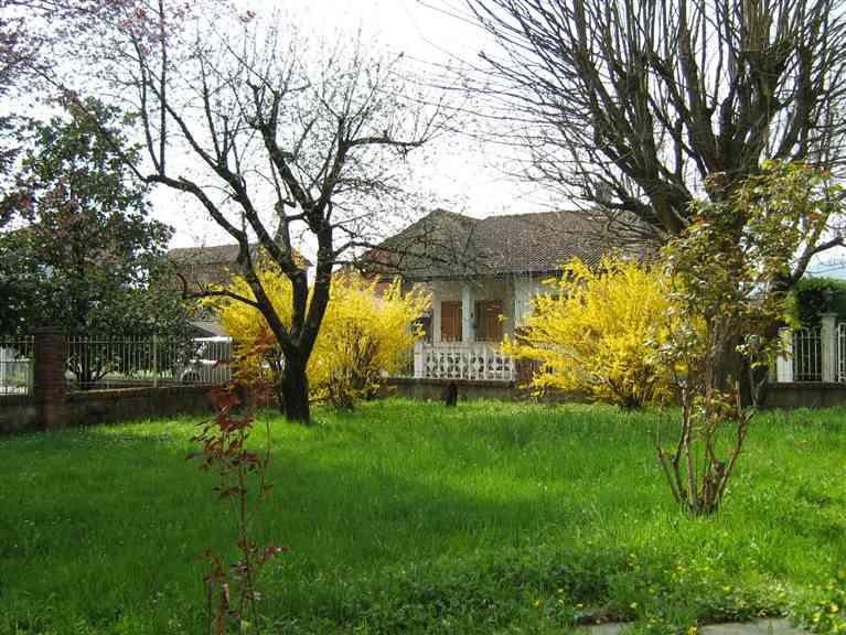 Villa-Villetta Vendita Borghetto Di Borbera