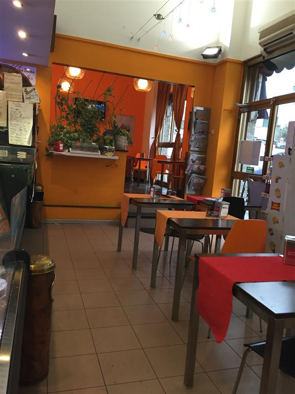 Bar, Borgoratti, Genova