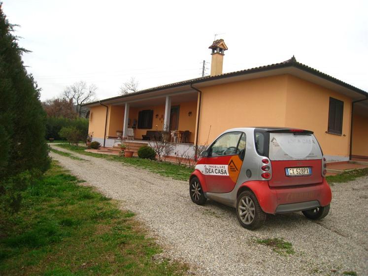Villa-Villetta Vendita Viterbo