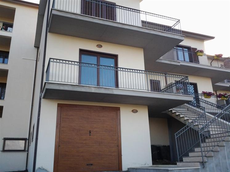 Villa-Villetta Vendita Montefiascone