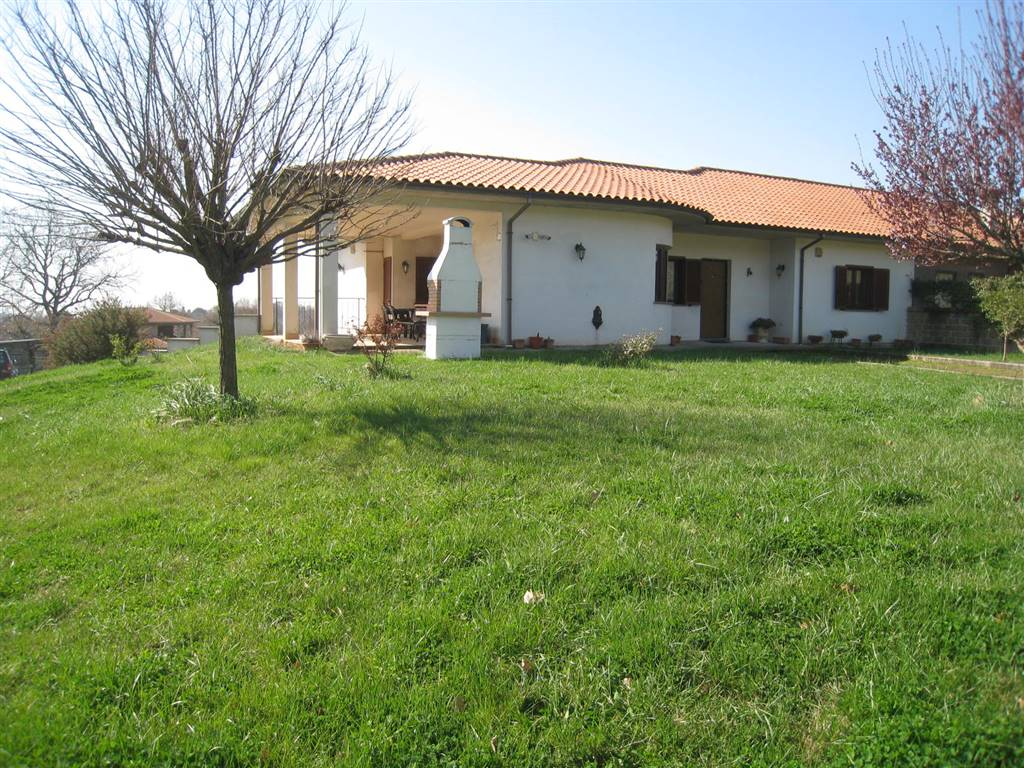 Casa Vendita Montefiascone