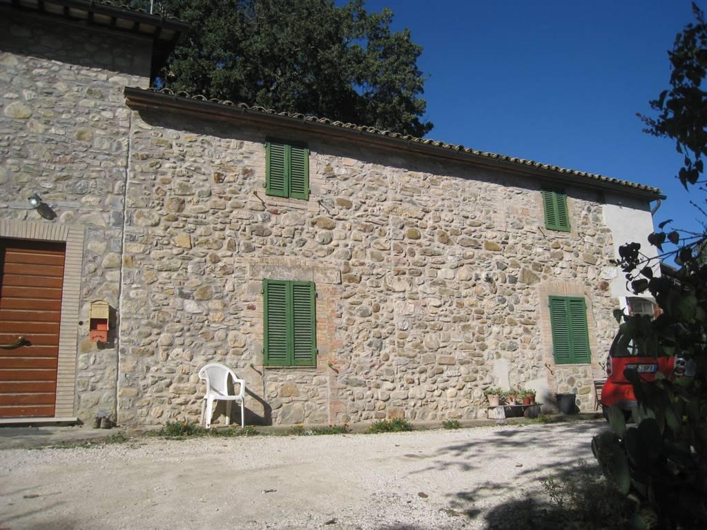 Rustico-casale Vendita Orvieto