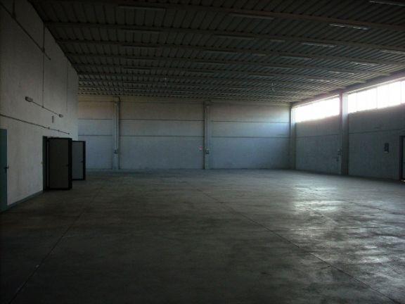 Capannone in vendita a Este, 9999 locali, prezzo € 825.000 | Cambio Casa.it