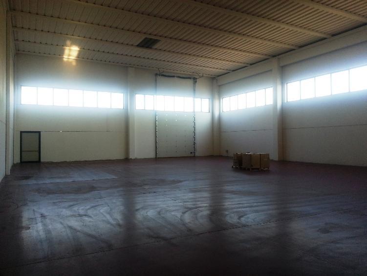 Capannone in vendita a Stanghella, 4 locali, prezzo € 762.000 | Cambio Casa.it
