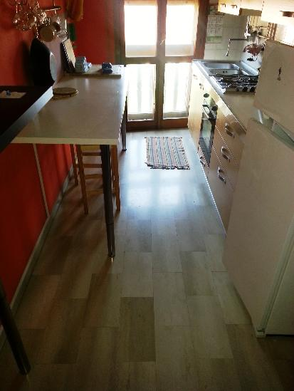 Appartamento in vendita a Este, 4 locali, prezzo € 100.000 | Cambio Casa.it