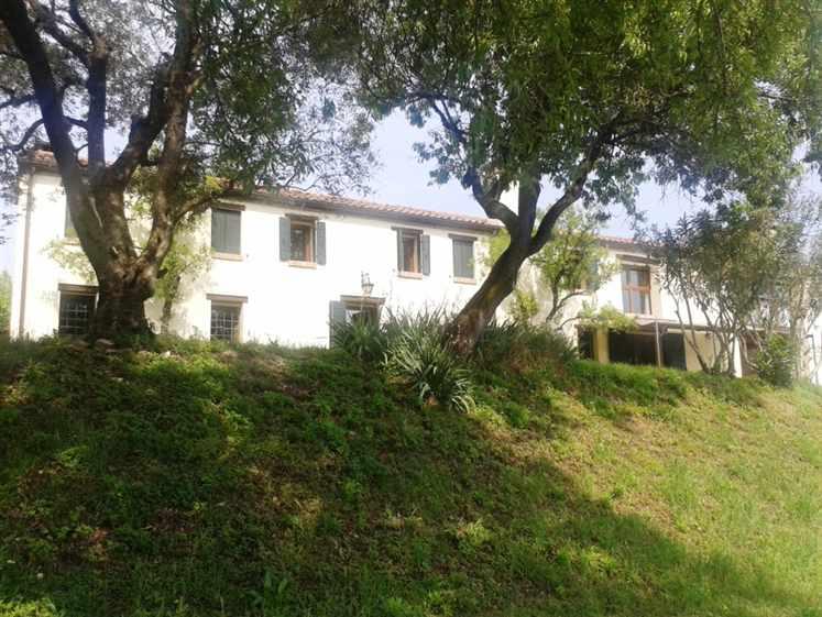 Rustico casale, Valle San Giorgio, Baone