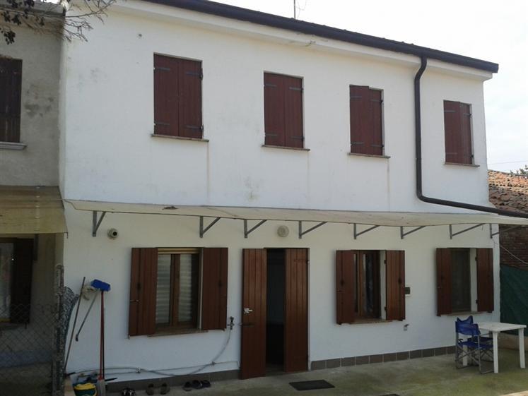 Villa a Schiera in Vendita a Saletto