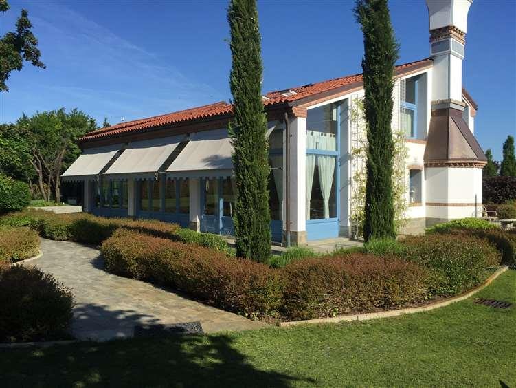 Rustico / Casale in vendita a Teolo, 10 locali, Trattative riservate | Cambio Casa.it
