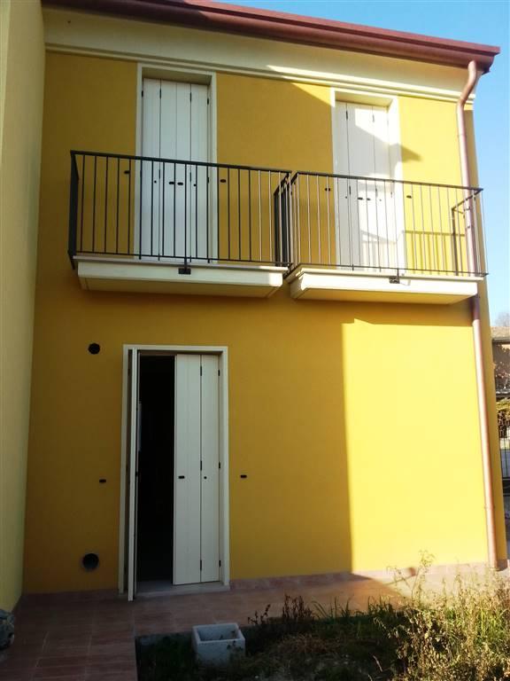 Villa a Schiera in vendita a Monselice, 5 locali, prezzo € 225.000 | Cambio Casa.it