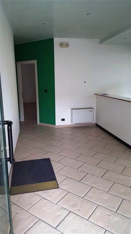 Ufficio / Studio in affitto a Este, 3 locali, prezzo € 750 | Cambio Casa.it