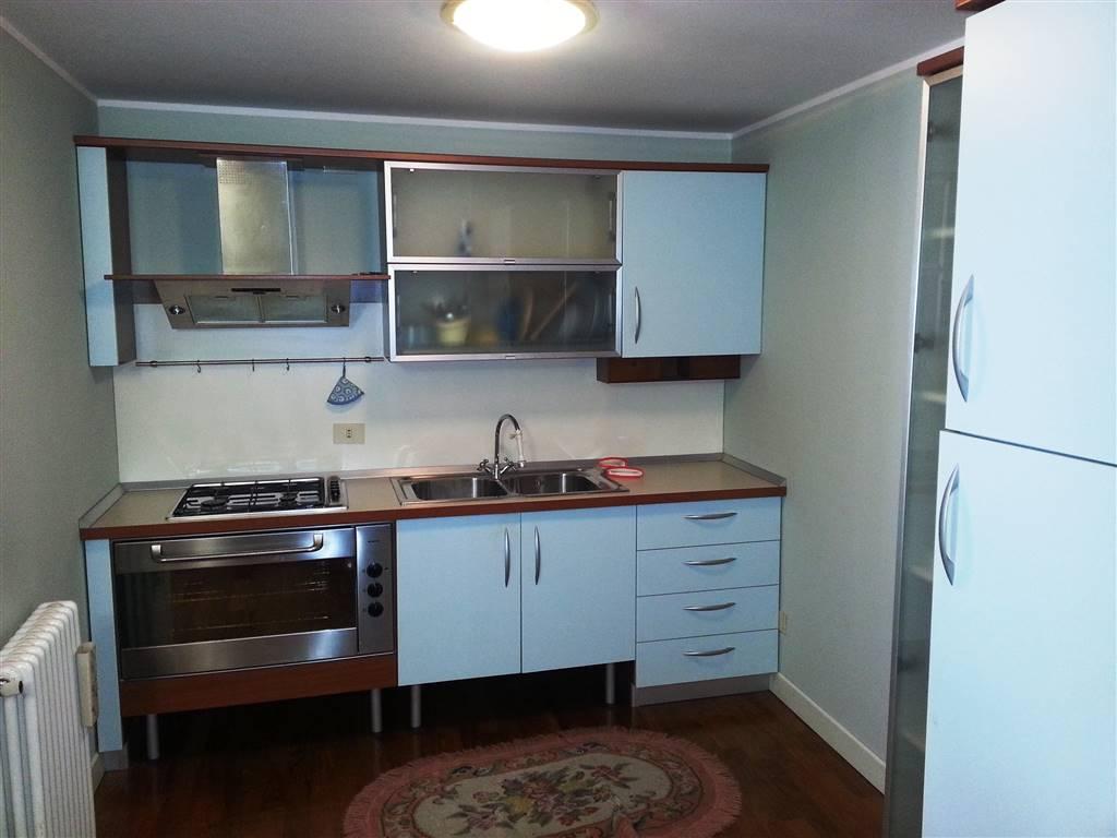 Appartamento in affitto a Este, 2 locali, prezzo € 440   CambioCasa.it