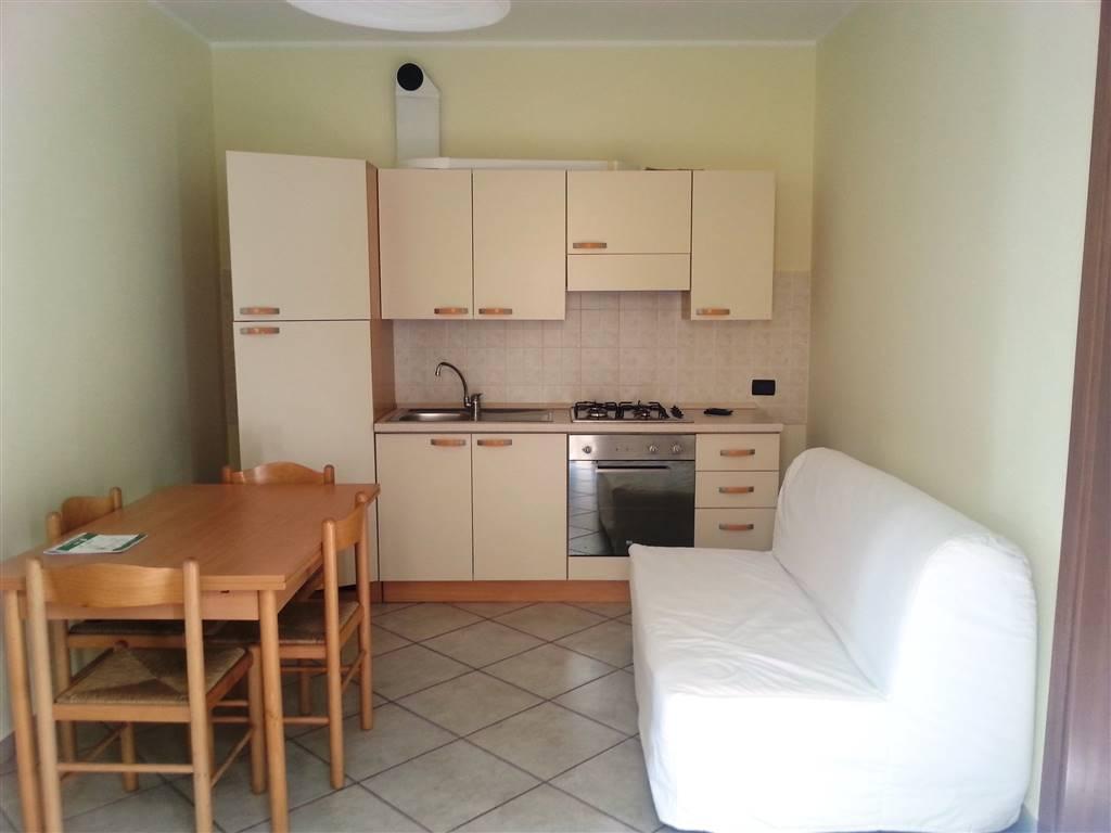 Soluzione Indipendente in affitto a Este, 2 locali, prezzo € 380 | CambioCasa.it