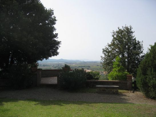 Azienda Agricola in Vendita a Suvereto