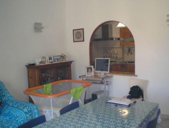 Appartamento in Vendita a Massa Marittima: 4 locali, 77 mq
