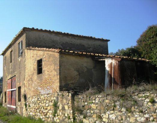 Rustico / Casale in vendita a Grosseto, 8 locali, zona Località: SCANSANESE, prezzo € 400.000 | Cambio Casa.it