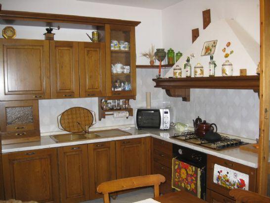 Soluzione Indipendente in vendita a Gavorrano, 8 locali, zona Zona: Bagno di Gavorrano, prezzo € 240.000 | Cambio Casa.it