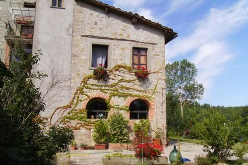 Azienda Agricola in vendita a Poppi, 25 locali, prezzo € 900.000 | CambioCasa.it