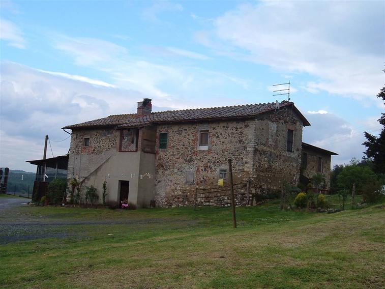 Azienda Agricola in vendita a Roccastrada, 20 locali, Trattative riservate | Cambio Casa.it