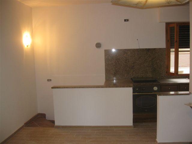 Appartamento in vendita a Gavorrano, 4 locali, zona Zona: Bagno di Gavorrano, prezzo € 165.000 | CambioCasa.it