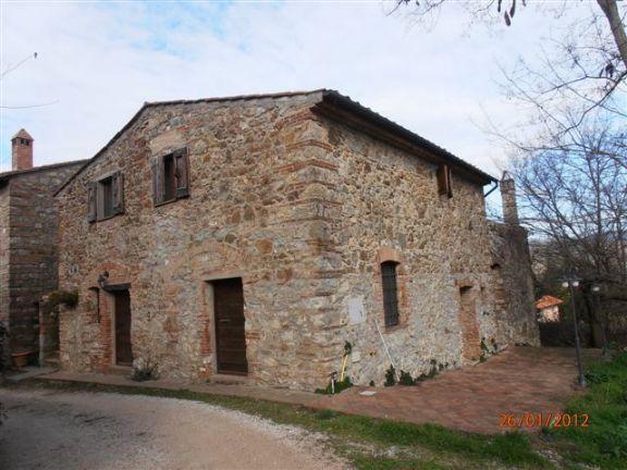 Rustico / Casale in vendita a Massa Marittima, 5 locali, prezzo € 480.000 | Cambio Casa.it