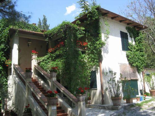 Rustico / Casale in vendita a Castelnuovo Berardenga, 20 locali, prezzo € 2.000.000 | CambioCasa.it