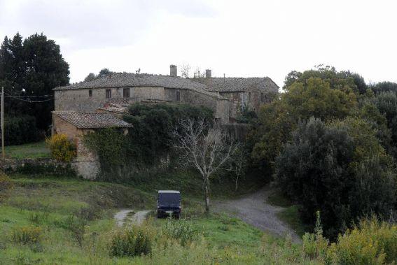 Rustico / Casale in vendita a Volterra, 15 locali,  | Cambiocasa.it