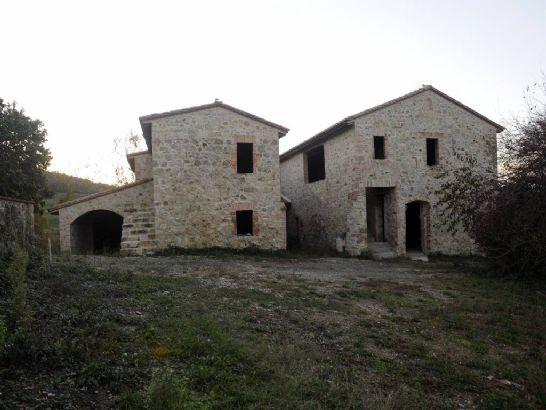 Rustico / Casale in vendita a Colle di Val d'Elsa, 10 locali, Trattative riservate | Cambio Casa.it