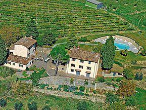 Azienda Agricola in Vendita a Pontassieve