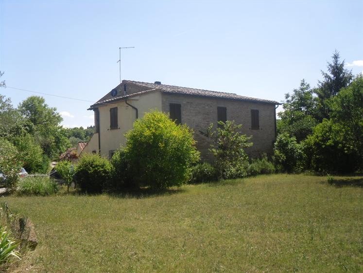 Azienda Agricola in Vendita a Chianciano Terme