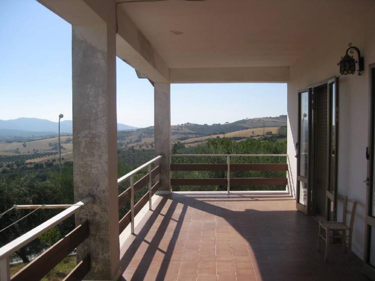 Soluzione Indipendente in Vendita a Magliano in Toscana
