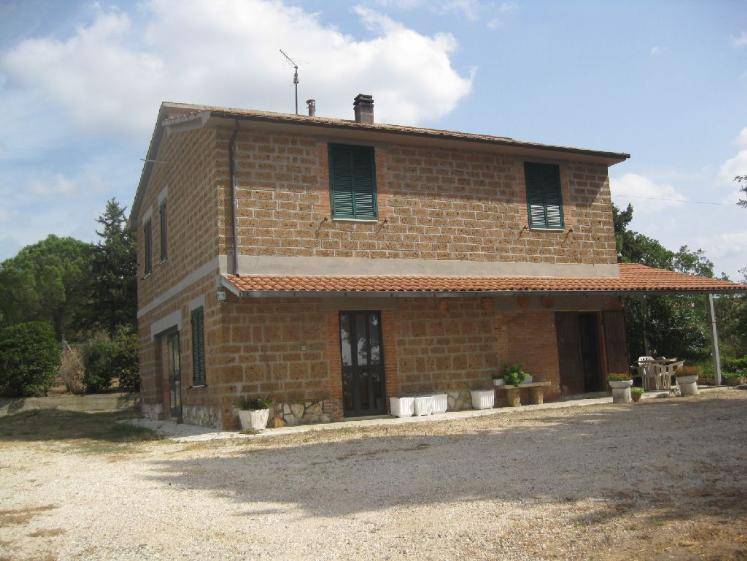 Azienda Agricola in vendita a Roccalbegna, 9999 locali, prezzo € 850.000 | CambioCasa.it