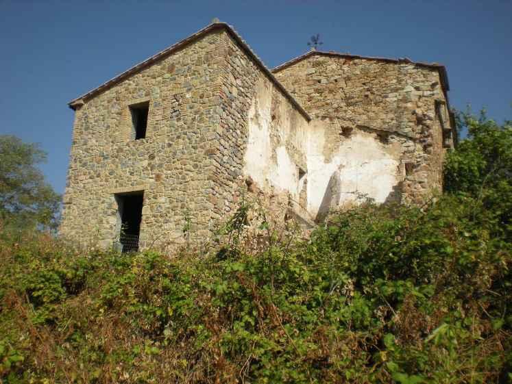 Rustico / Casale in vendita a Roccastrada, 6 locali, prezzo € 180.000 | Cambio Casa.it