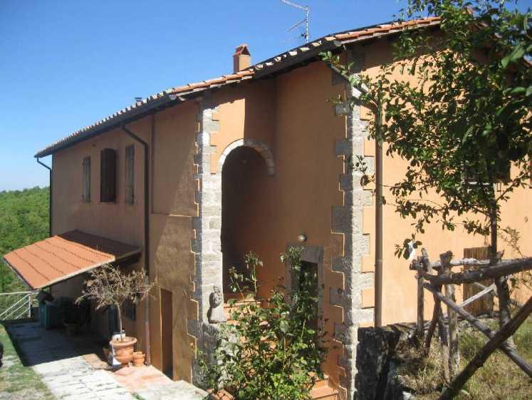 Azienda Agricola in vendita a Cinigiano, 9999 locali, prezzo € 850.000 | CambioCasa.it